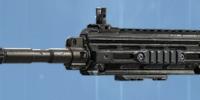 M4A1 Tech