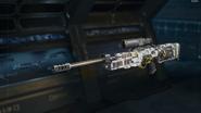 RSA Interdiction Gunsmith Model Ash Camouflage BO3