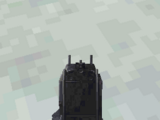 M10 Iron Sights MW3DS