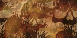 Elite Member Camouflage BOII