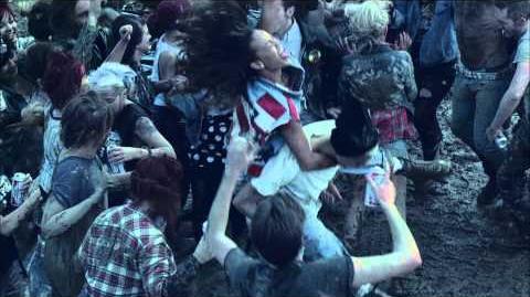Rihanna - We Found Love ft