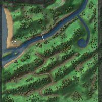 Shannon Estuary map
