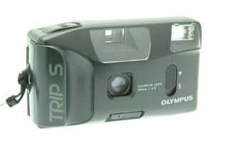 Olympus trip s