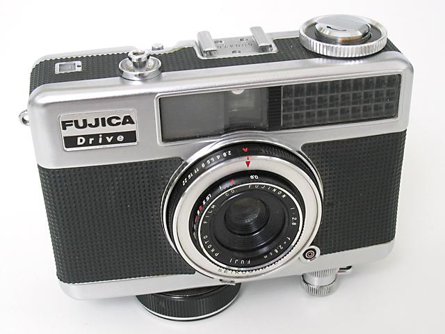 Fuica Drive 600476 1