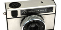 Agfa Moto-Rapid C