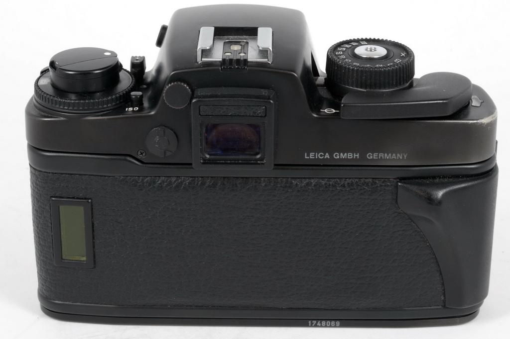 Summicron-R 50mm/f2   LEICA R6 - YouTube