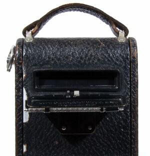 Kodak Autographic Junior 07