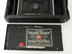 Folding-Ensign 4