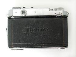 Kodak-Retina-IIa-Type-150 319483K 6