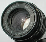 Lens-Helios-44m5