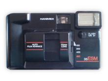Hannimex 35ESM