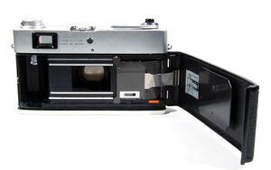 Canon Canonet QL19E 08