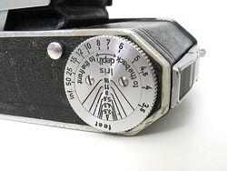 Kodak-Retina-IIa-Type-150 319483K 5