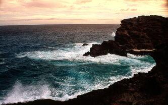 Ocean-landscapes-coast-seas-cliffs-HD-Wallpapers