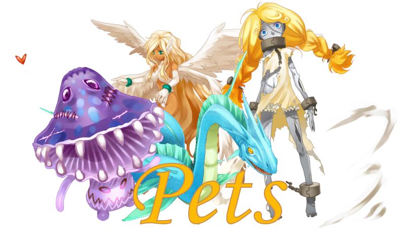 Header Pets