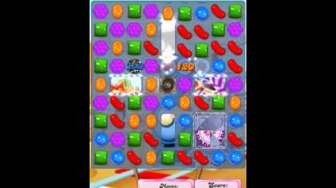 Candy Crush Level 450 No Toffee Tornadoes