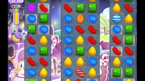 Candy Crush Saga Dreamworld Level 462 (Traumwelt)