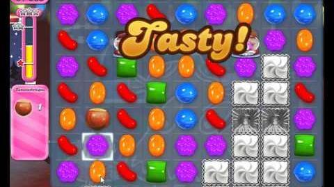 Candy Crush Saga Level 264