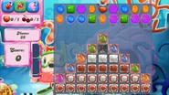 Level 309 mobile new colour scheme (before candies settle)