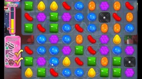 Candy Crush Saga Level 271
