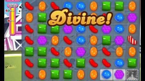 Candy Crush Saga Level 235