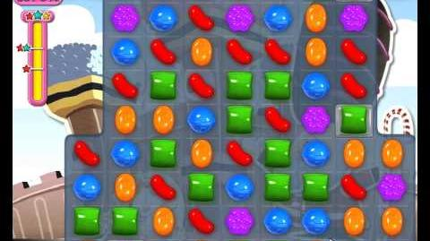 Candy Crush Saga Level 386