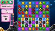 Level 106 mobile new colour scheme