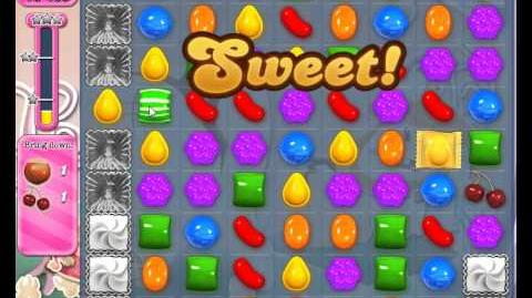 Candy Crush Saga Level 348