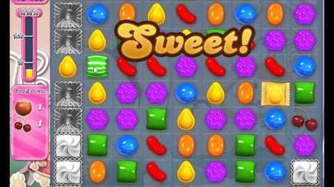 Candy Crush Saga Level 348