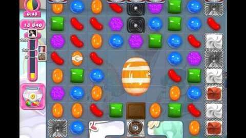 Candy Crush Saga Level 433