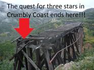 CCS Crumbly Coast meme