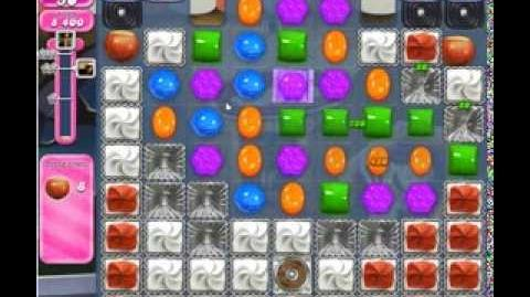 Candy Crush Saga Level 230 3 stars NO BOOSTERS
