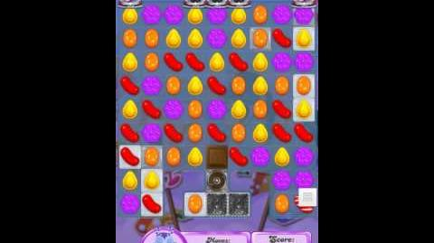 Candy Crush Dreamworld Level 433 No Toffee Tornadoes