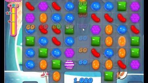 Candy Crush Saga Level 513