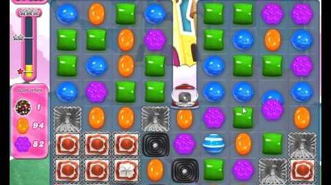 Candy Crush Saga Level 289