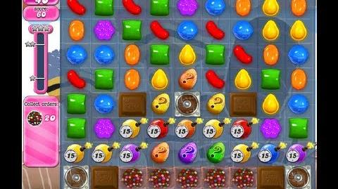 Candy Crush Saga Level 389