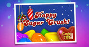 Happy Sugar Crush