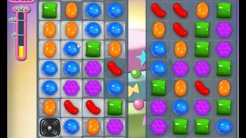 Candy Crush Saga Level 210-0