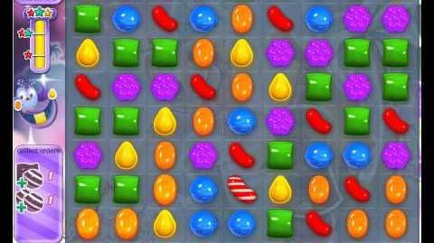 Candy Crush Saga Dreamworld Level 195 (Traumwelt)