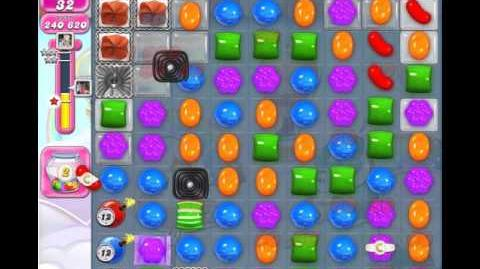 Candy Crush Saga Level 440