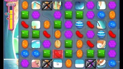 Candy Crush Saga Level 515