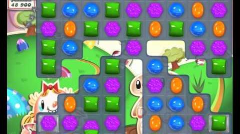 Candy Crush Saga Level 69