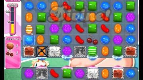 Candy Crush Saga Level 288