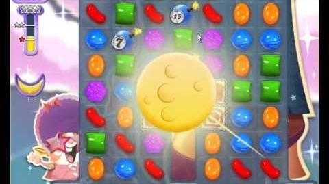 Candy Crush Saga Dreamworld Level 279 (Traumwelt)