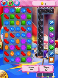 Level 1385/Versions | Candy Crush Saga Wiki | Fandom ...