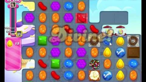 Candy Crush Saga LEVEL 2328 NO BOOSTERS