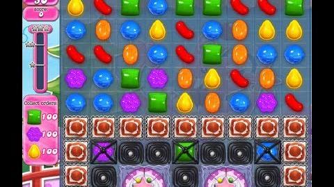 Candy Crush Saga Level 377