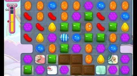 Candy Crush Saga Level 434