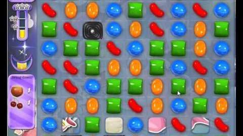 Candy Crush Saga Dreamworld Level 92 (Traumwelt)