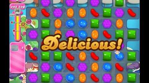 Candy Crush Saga Level 65 ( 37 Moves ) No Boosters 3 Stars